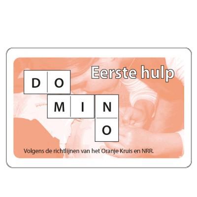 Digitaal Dominospel Eerste hulp