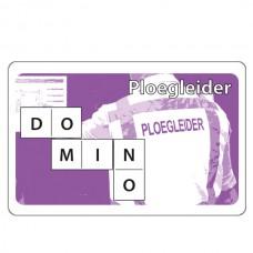 Digitaal Dominospel Ploegleider