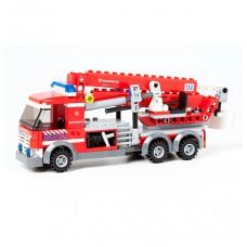 Brandweer Ladderwagen (NL)