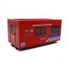 Brandweer CoP7 Container (NL)