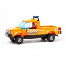 Reddingsbrigade, Pickup Truck