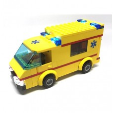 Ambulance LightSTRAX