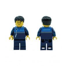 Minifig BOA / Handhaving (NL)