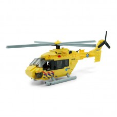 Ambulance Helicopter EC-135 NL-striping