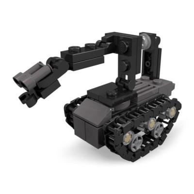Defensie EOD Robot