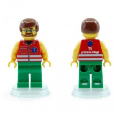 Minifig ETS TV Primiare triage (NL)