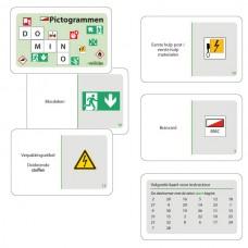 Dominospel Pictogrammen