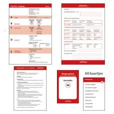 Opleidingsset Diagnosetest volgens ABCDE-methode